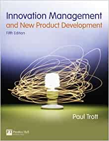 Innovation in product design pdf