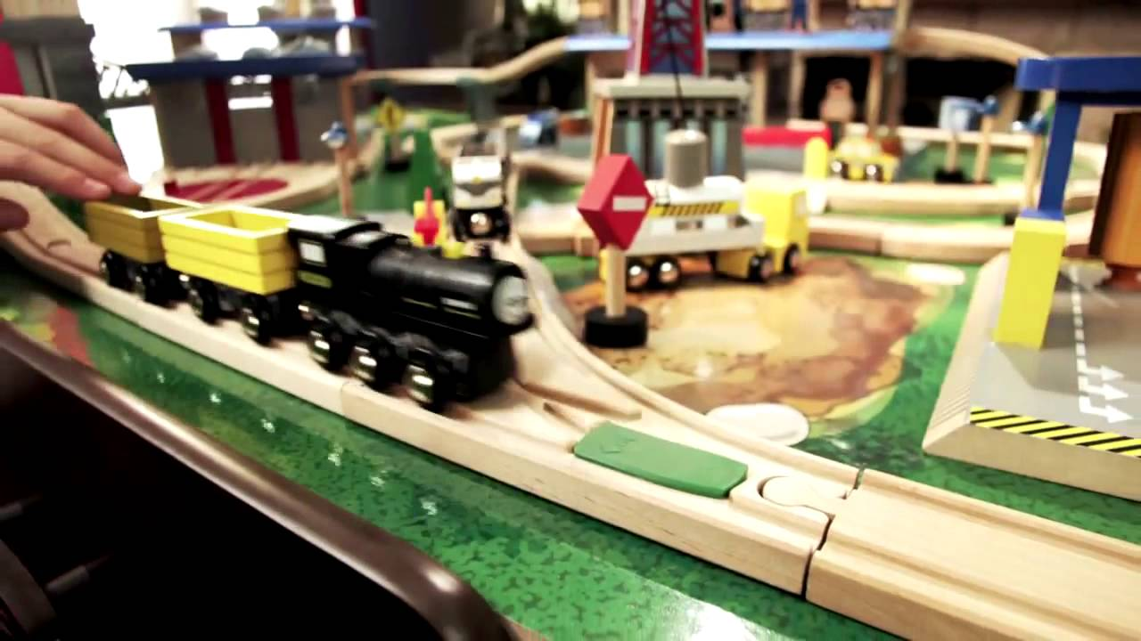imaginarium train table instructions 2013