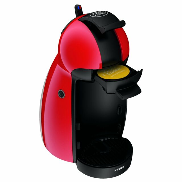 nescafe dolce gusto piccolo manual